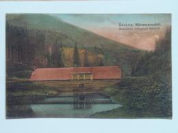 Romania M71 Maramaros Maramures Mokronkai 1910 - Rumänien