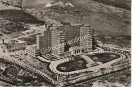 CPSM Barcelona Instituto Nacional De Prevision - Non Circulée - Residencia Sanitaria Del Seguro De Enfermedad - Barcelona