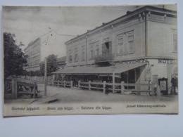 Romania F29 Lippa Lipova Arad 1905 - Rumänien