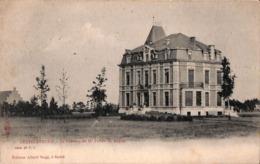 Destelbergen Heusden-Pont  - Le Château De Mr Fallon De Keyser (Edit Albert Sugg 1905) - Destelbergen