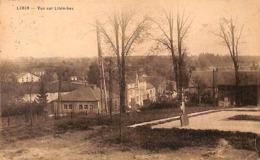 Libin - Vue Sur Libin-bas  (Photo Duchêne) - Libin