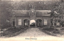 Château D'Hemixem - Hemiksem