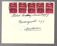23.6.45 Wijchen Kasteellaan > Molest Verzekering (oorlogsclaims) (FN-17) - 1891-1948 (Wilhelmine)