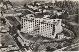 CPSM Malaga Instituto Nacional De Prevision - Non Circulée - Residencia Sanitaria Carlos Haya - Málaga