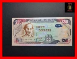 JAMAICA 50 Dollars 1.6.2013  P. 94  UNC - Jamaica