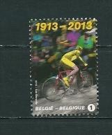 Zegel 4314 ** Postfris - Belgien