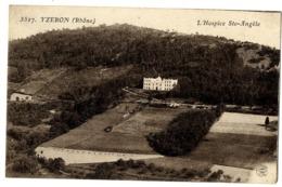69  YZERON  L HOSPICE STE ANGELE - France
