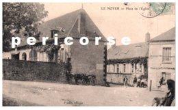 18 Le  Noyer  Place De L'église - Autres Communes