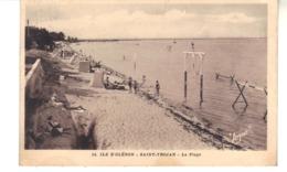 CPA  Ile D'Oléron - Saint-Trojan - La Plage - Ile D'Oléron