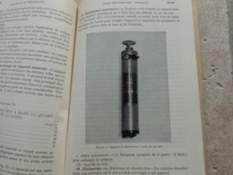 TM FM Manuel Technique Americain US Materiaux Et Equipement Pour Desinfection Chimique Ww2 Daté 1943 - 1939-45