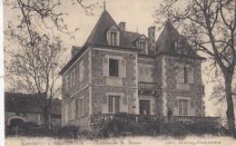 CHAUFFOUR (Corrèze): Château De M. Moure - Francia