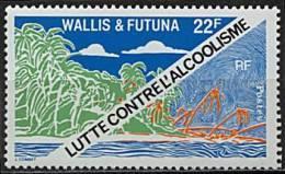 Wallis, N° 237** Y Et T - Wallis And Futuna