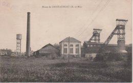 54 - DROITAUMONT - LES MINES - Frankrijk