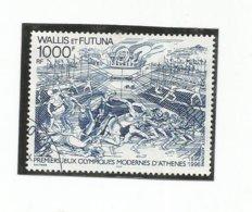 194  Centenaire Des Jeux Olympiques  (pag4) - Usati