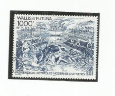 194  Centenaire Des Jeux Olympiques  (pag4) - Used Stamps