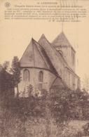 Oudergem, Auderghem, Chapelle Sainte Anne (pk64405) - Auderghem - Oudergem