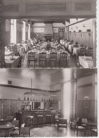 Lot De 2 CPSM Pralognan(-la-Vanoise) - La Grande Cordée - Le Bar / Salle à Manger - Pralognan-la-Vanoise
