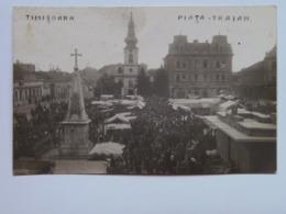 Romania F10 Temesvar Timisoara 1930 - Rumänien