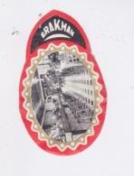BAGUE DE CIGARE - - Bauchbinden (Zigarrenringe)