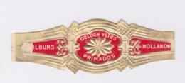 BAGUE DE CIGARE - Bagues Cigares - Bauchbinden (Zigarrenringe)
