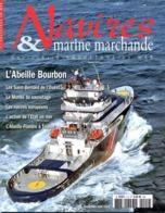 Navires Et Marine Marchande. Hors-série Sauvetage En Mer L'Abeille Bourbon. Septembre 2005 - Bücher, Zeitschriften, Comics