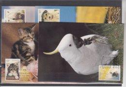 Australia - Briefmarken