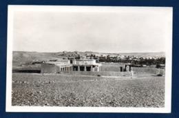 Algérie. Béni Abbés. 1er Ermitage Du Père De Foucauld ( Khaoua 1901-1905). 1954 - Bechar (Colomb Béchar)