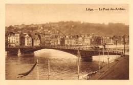 LIEGE - Le Pont Des Arches - Liège