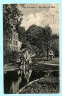 Pensionnat Notre-Dame NAMUR - Les Balances - Un Coin Du Parc - Namur