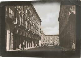 TORINO - FOTO DI ARCHIVIO Probabile Prova Per Stampa Di Cartoline - Dim. Cm 16,3 X 11,6 - (rif. FT5) - Italie