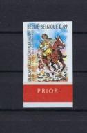 N°3173ND De Koene Ridder (genummerd 412) MNH ** POSTFRIS ZONDER SCHARNIER COB € 75,00 SUPERBE - Belgique