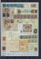 N°BL176ND (genummerd 223) MNH ** POSTFRIS ZONDER SCHARNIER COB € 40,00 SUPERBE - Belgien