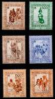 VATIKAN 1998 Nr 1263-1268 Postfrisch S015E7E - Vaticano (Ciudad Del)