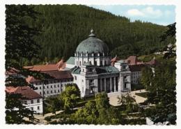 Germany - St. Blasien Im Südl. Hochschwarzwald - Dom Zu St. Blasien (1) - Kirchen U. Kathedralen