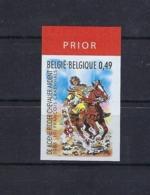 N°3173ND De Koene Ridder (genummerd 202) MNH ** POSTFRIS ZONDER SCHARNIER COB € 75,00 SUPERBE - Belgique