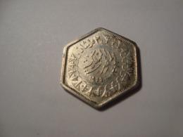 MONNAIE EGYPTE / 2 PIASTRES 1944/1363 - Egypt