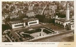 """CPSM MAROC """"Casablanca"""" - Casablanca"""
