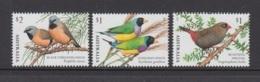 70.- AUSTRALIA 2018 FINCHES BIRDS OF AUSTRALIA - Pájaros