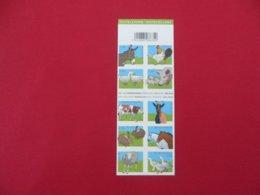 Belgique - Carnet De 10 Timbres Neufs  50 Gr  - Animaux De La Ferme - 2006 - Booklets 1953-....