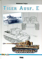 Tiger Ausf. E - Books