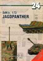 SdKfz. 173 Jagdpanther - Englisch