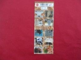Belgique - Carnet De 10 Timbres Neufs 50 Gr- Zoo Antwerpen - 2013 - Libretti 1953-....