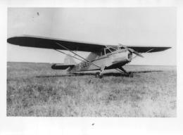 INFORMATIONS AERONAUTIQUES PHOTO - ADAM RA-15 MAJOR : BIPLACE DE TOURISME, MONOPLAN À AILE HAUTE DÉRIVÉ DU RA-14, - Aviation