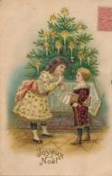 I168 - NOËL - Joyeux Noël - Kerstmis
