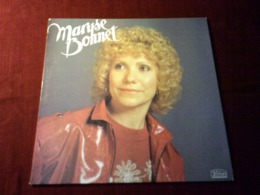 MARYSE BONNET   ° MON COW BOY  ADORE - Vinyl Records
