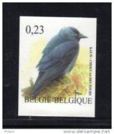 BELGIQUE  BUZIN COB N° 3625 ND . ** MNH (3T152) - 1985-.. Birds (Buzin)