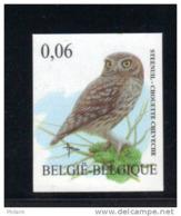 BELGIQUE  BUZIN COB N° 3672 ND . ** MNH (3T142) - 1985-.. Birds (Buzin)