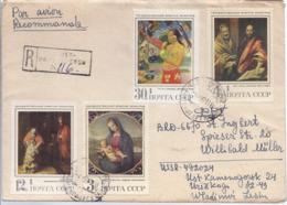 AK-div.32- 600169   Frankatur  - Nach St. Ingbert - Saar - Altri