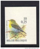BELGIQUE BUZIN COB N° 2936 ** (MNH) ND. (3T27) - 1985-.. Birds (Buzin)