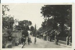 SAINT JEAN DE MONTS  - Avenue De La Plage - Saint Jean De Monts